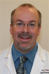 Ferrebee, Michael L. MD