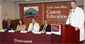 MGH Radiation Oncology Announcement